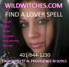 Wild Witches Wiccan FIND A LOVER Spell