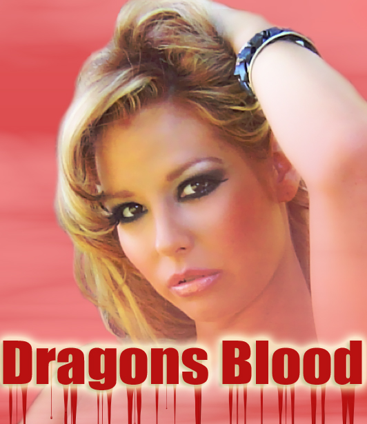 Dragons Blood Oil (Small)